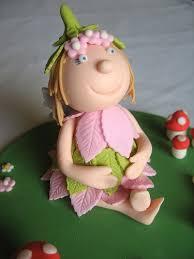 más de 25 ideas increíbles sobre woodland fairy cake en pinterest