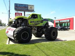 o reilly monster truck show texarkana arkansas 2014 megapromotions tour live motorsports