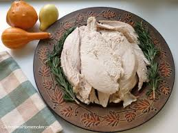 cooker turkey breast gluten free homemaker