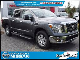 titan nissan 2017 new 2017 nissan titan sv premium package for sale in red deer