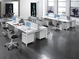 office interior modern office interior design with multiple entity desk collection