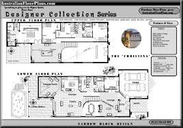 duplex floor plans for narrow lots narrow lot floor plans social timeline co