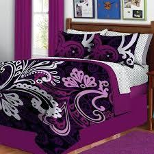 Purple Velvet Comforter Purple Comforter Sets California King Solid Queen Flashbuzz Info