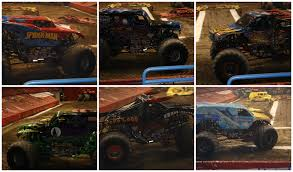 monster jam monster trucks monster jam family fun for all the spring mount 6 pack