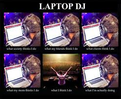 House Music Memes - another dj meme the vly house