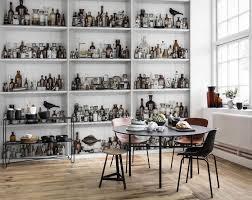modele papier peint cuisine 1001 modèles de papier peint tendance phares interiors