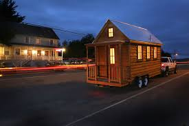 the tumbleweed tiny house company