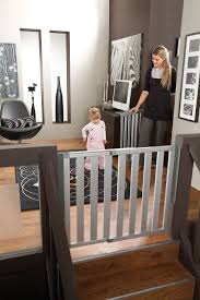 Child Stair Gates The Best Retractable Baby Gate Of 2017 The Gate Adviser