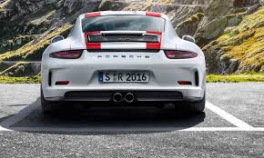 mayweather cars 2016 porsche 911r 2016 for sale only 911 produced cars