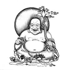 fat buddha tattoo sketch photos pictures and sketches tattoo