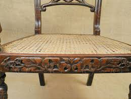 dutch colonial style colonial armchairs fvc1 indo dutch colonial style teak wood and