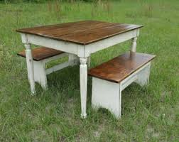 kids table etsy
