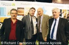 chambre agriculture ardennes groupe fdsea 51