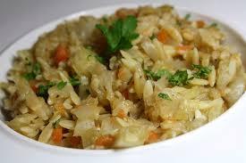 cuisiner choux blanc potée de chou blanc petits légumes langues d oiseau les délices
