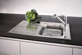 Green Kitchen Sink by Black Kitchen Sinks Countertops And Faucets 25 Ideas Adding