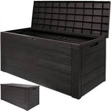 Patio Pillow Storage by Ottomans U0026 Benches Kr 7089 Roll Arm Grey Storage Chest Bench