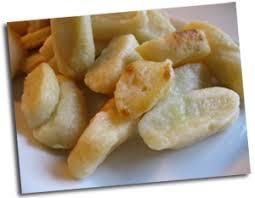 recette cuisine polonaise kopytka gnocchi polonais à la pomme de terre cookismo recettes