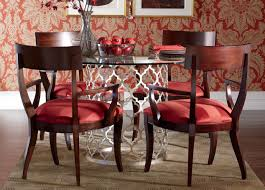 tracery dining table ethan allen sitegenesis 101 1 2