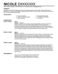 resume sles administrative manager job summary for resume assignments in ilearn macquarie university resume sql server
