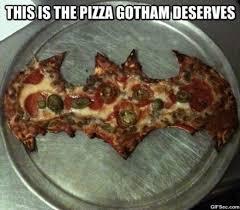 Pizza Meme - batman pizza meme 2015 viral viral videos