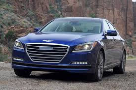 used 2015 hyundai genesis for sale used 2015 hyundai genesis for sale pricing features edmunds