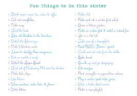 librarianism chronicles things to do in the winter free