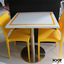 corian table tops kkr table china corian solid surface dining table top for