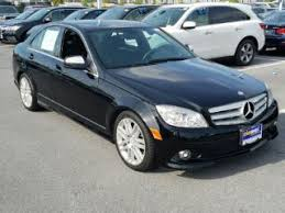 2009 mercedes c300 sport used 2009 mercedes c300 for sale carmax