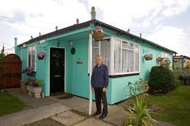 a fond farewell to britain u0027s prefab wwii bungalows atlas obscura
