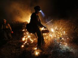Wildfire In Arizona Kills 19 by Who Are The Hotshots A Wildland Firefighting Primer