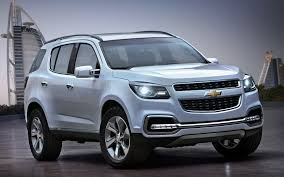 african jeep chevrolet releases trailblazer in south african suv market www