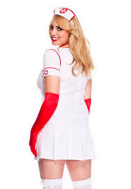 Size Nurse Halloween Costumes Size Nurse Dresses Evening Wear