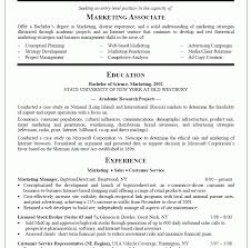 Resume Examples College by Resume Samples Recent Graduate Templates