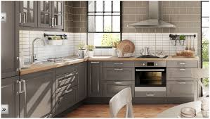 Grey Kitchen Ideas by Shaker Style Kitchen Cabinet Painted In Benjamin Moore 1475