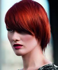 Red Hair Color With Highlights Pictures Short Light Red Hair Color Highlights Dark Red Brown Hair Color