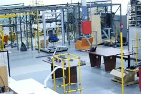 Engineering Office Furniture by Furniture Testing