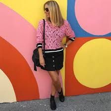 bold color 40plusstyle inspiration bold colors for summer dressing
