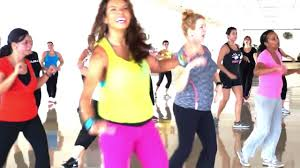 lexus of west kendall com zumba with jessica murillo at west kendall lexus youtube