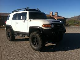 toyota lifted bfg 37 mud terrain on lifted fj toyota fj cruiser forum