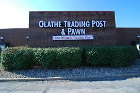 olathe trading post pawn olathe kansas olathe trading post