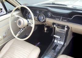 ford mustang 1967 interior pebble beige 1967 ford mustang convertible mustangattitude com