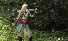 edward kenway costume 01 edward kenway assassin s creed 4 bf by