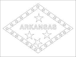 Black And White Texas Flag Arkansas Flag Clipart Black And White Collection