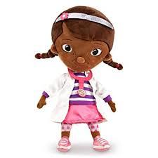 amazon disney store disney jr doc mcstuffins plush doll 12