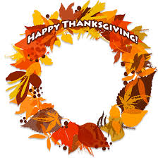 thanksgiving borders clipart gclipart