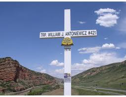 roadside crosses utah roadside crosses faithandthelaw s