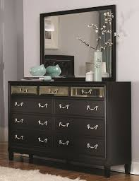 Bedroom Dresser Black Bedroom Dressers Impressive With Images Of Black Bedroom