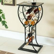 floor standing wine racks for sale wood rack ideas u2013 home decoration