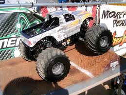 bigfoot electric monster truck hof write ups rcwizard december post 23