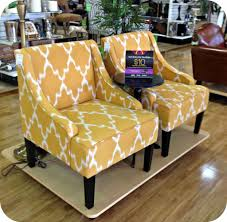 Yellow Arm Chair Design Ideas Chairs Yellow Accent Chairs For Living Room In Delectable 64